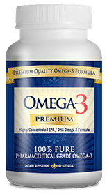 Omega3 Premium Omega3 Supplement Review