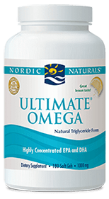 Nordic Naturals Omega3 Supplement Review