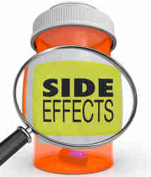 Side-Effects And Omega 3: Good Or Bad