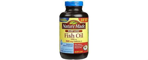 Product reviews archives page 13 of 19 omega3 center for Omegavia fish oil
