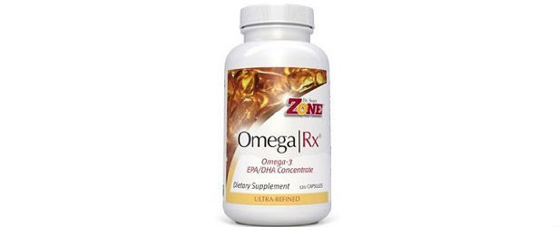 OmegaRx Product Review