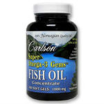 Carlson Super Omega-3 Gems Review 615
