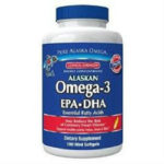 Clinical Strength Alaskan Omega-3 Review 615