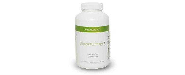 Complete Omega 3 Capsules Review