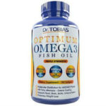 Dr. Tobias Optimum Omega 3 Fish Oil Review 615