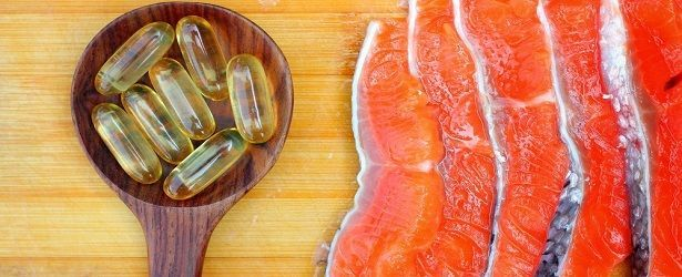Fish Oil Omega 3 And PCB's
