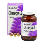 Health Aid Omega-3 Review 615