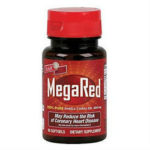 Heart Health MegaRed Omega-3 Krill Oil Review 615
