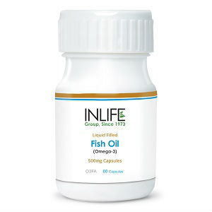 Inlife fish oil review for Fish oil reviews