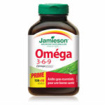 Jamieson Natural Sources Omega 3-6-9 Review 615