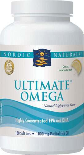Top 5 Omega 3 Supplements