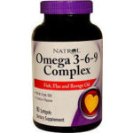 Natrol Omega 3-6-9 Complex Review 615