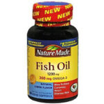 Nature Made Omega-3 Fish Oil Review 615