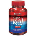 Natures Plus Omega Krill Oil Review 615
