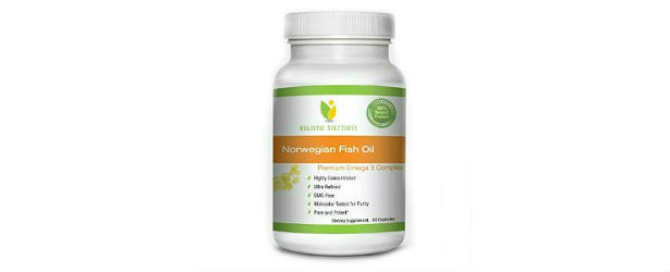 Norwegian fish oil premium omega 3 review for Omega 3 fish oil reviews