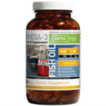 NutraOrigin Fish Oil High Potency Review 615