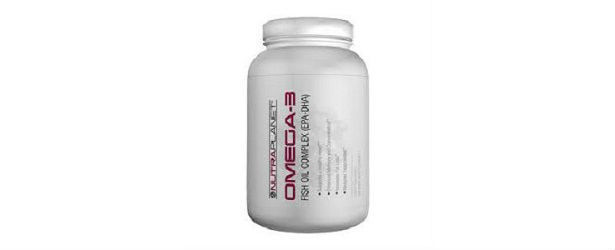 NutraPlanet Omega 3 Review