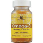 Nutrition Now Omega-3 Review 615
