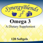 Omega 3 Fish Oil By Synergy Blends Review 615