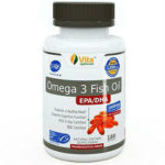 Omega 3 Fish Oil Vita Optimum Review 615