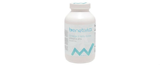 Omega 3 Oils By Benetivia Review