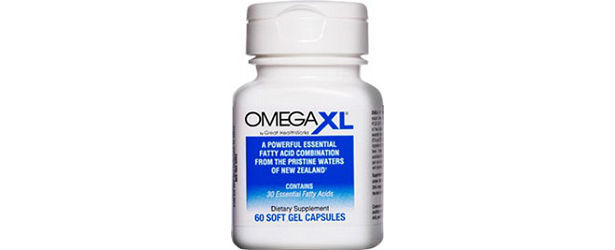 Omega XL Fish Oil Review