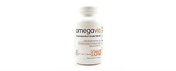 Omegavia fish oil omegavia review for Omegavia fish oil