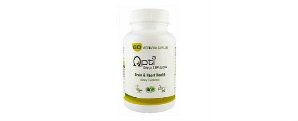 Opti3 Omega-3 EPA And DHA Review