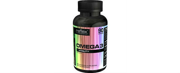 Reflex Omega 3 Review