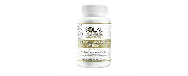 Solal Fish Oil Extract Review