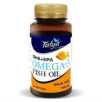 Talya Omega 3 Review 615