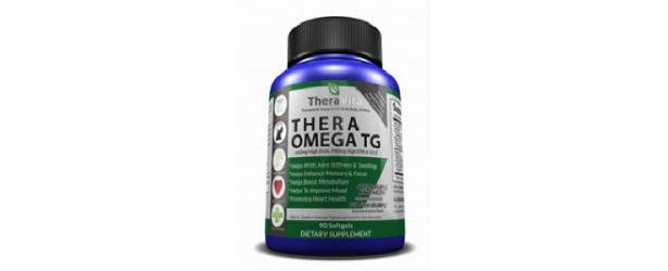Thera Omega TG By Thera Vita Review