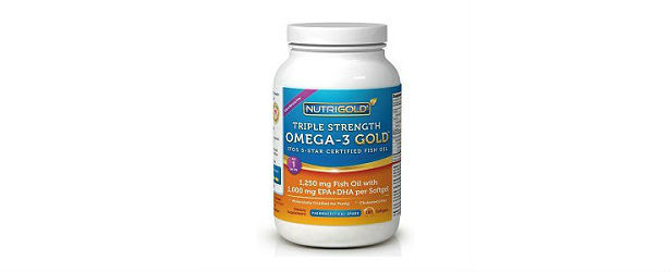 Triple Strength Omega-3 GOLD Review