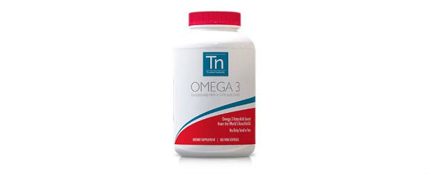 Trusted Nutrients Omega-3 Review