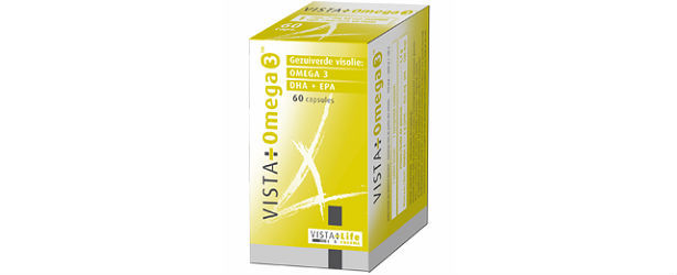Vista-Omega 3 Review