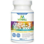 Vitamall Omega-3 Fish Oil Review 615