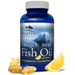 Boreal Fjord Omega 3 80/60 Fish Oil Review