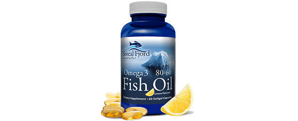 Product reviews archives omega3 center for Why do people take fish oil