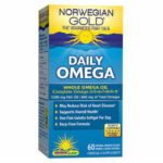 Daily Omega Norwegian Gold Review