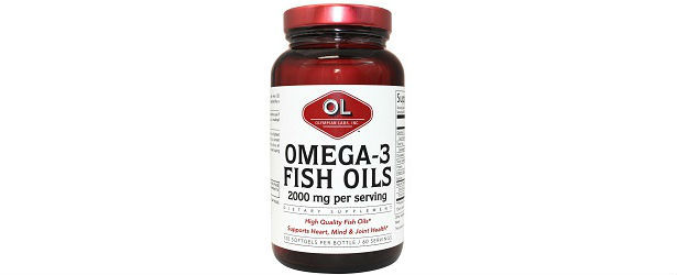 Product reviews archives page 3 of 19 omega3 center for Omega 3 fish oil reviews