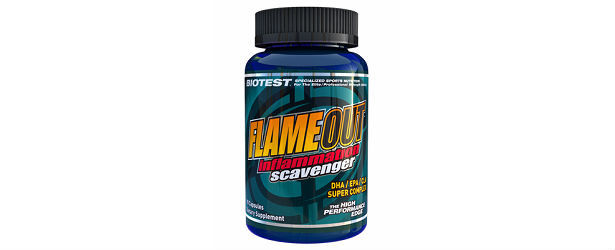 Flameout Inflammation Scavenger Review