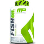 MusclePharm Fish Oil Review