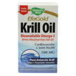 Nature's Way Krill Oil Review
