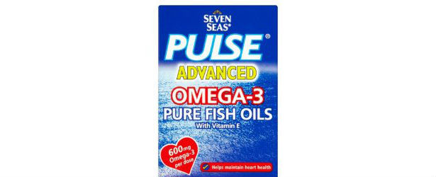 Omega 3 Fish Oil- Advanced Review