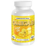 Omega 3 Fish Oil By Vita Vibrance Review