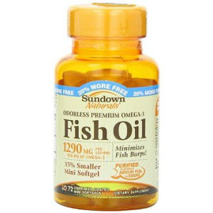 Omega 3 fish oil csl naturals review for How much fish oil