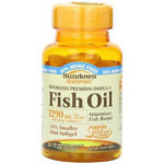 Omega 3 Fish Oil-CSL Naturals Review