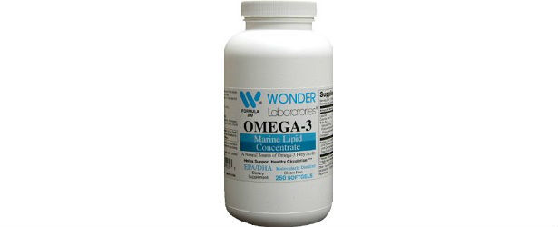 Omega-3 Of Marine Lipid Concentrate Review