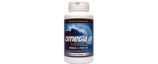 Omega III Maxx Review