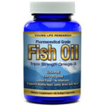 Omega3-Fish Oil- Young Life Research Review